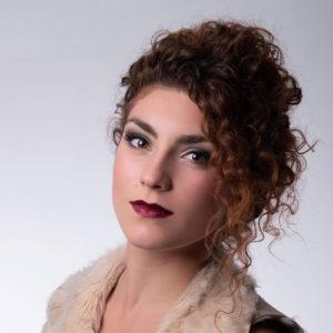Alexia Brossard