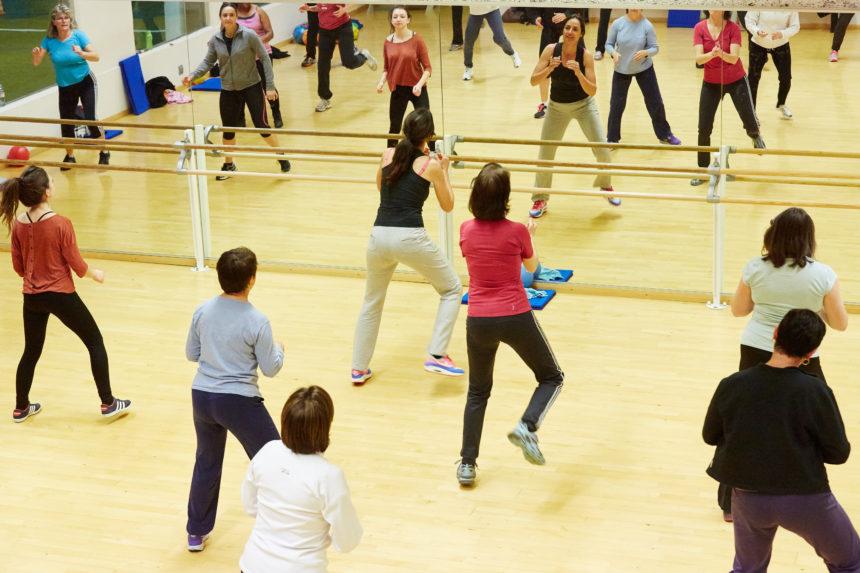 Renforcement musculaire – Cardio – Pilates